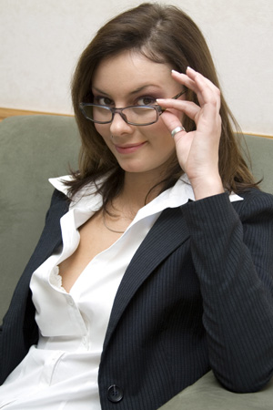 revealing clothes in office