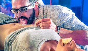 10 Dirty Drinking Games for Naughty Guys and Girls