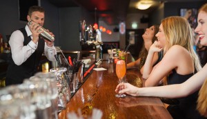 types of women you'll meet at the bar