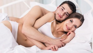 a clueless guy's guide to cuddling after sex