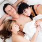 Threesome Tips – 20 Things to Know Before Entering One