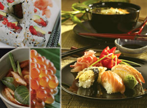 The Importance of Good Food Habits | Japanese Cuisine and Health