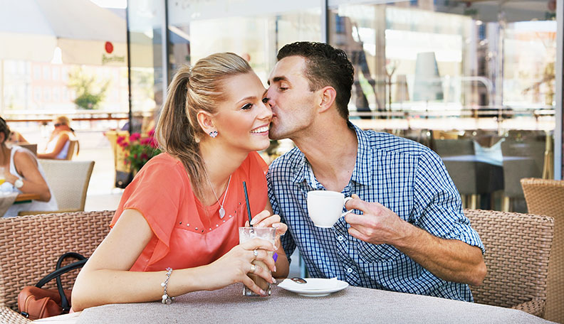 the best places to go on a first date