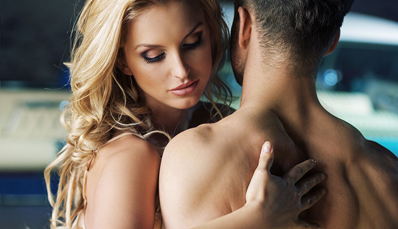 How To Seduce A Man Who's Not Yet Yours