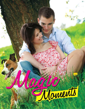 romantic love stories | magic moments
