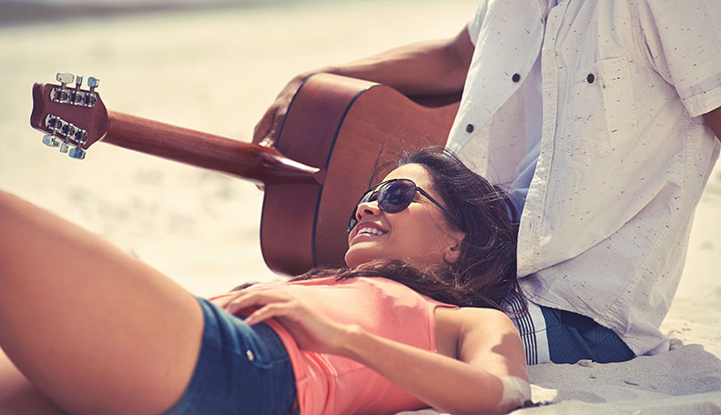 36 Sweetest Thing to Do with Your Girlfriend
