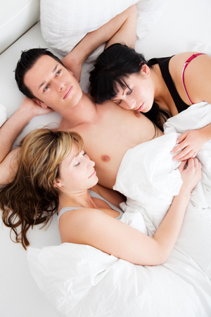 threesome tips and things to know