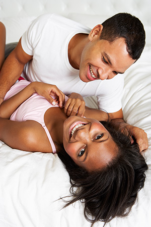 how to keep intimacy alive in a relationship