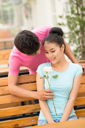 topics in a new relationship