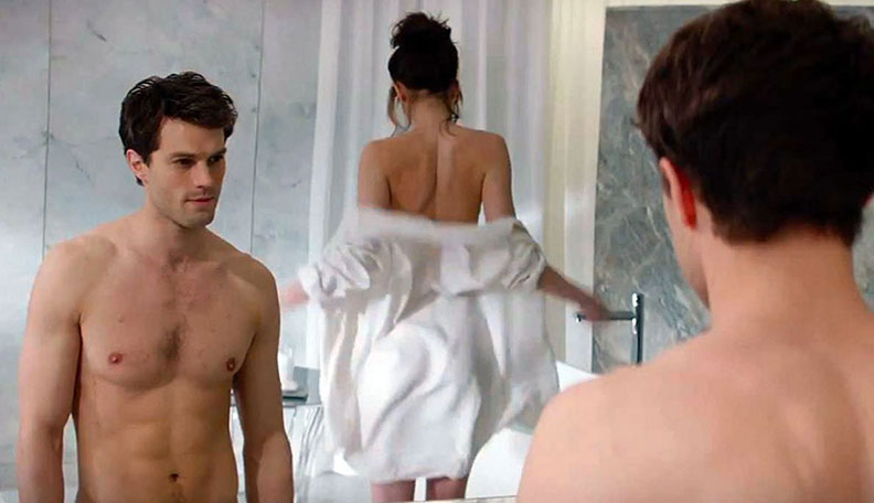 50 Shades of Grey: A New Frontier in Kink on Film?