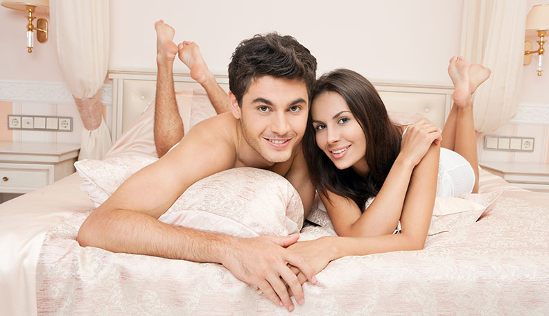 10 Naughty Games for Long Distance Relationships
