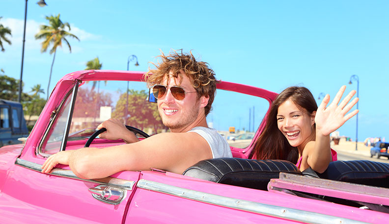 8 ways to make your next long car ride more fun