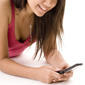 Flirty Text Messages and Friends