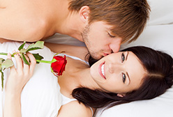 14 Sweet and Cute Ways to Make Your Woman Happy