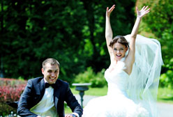 How to Elope and Have Your Perfect Fairy Tale Wedding