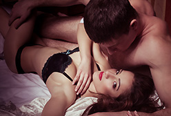 11 Sexy Ways for Men to Get Way Better in Bed!